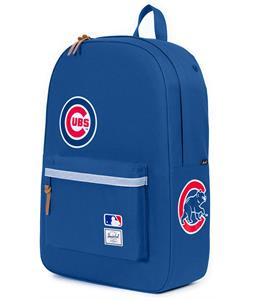 Herschel X MLB Chicago Cubs Heritage Backpack