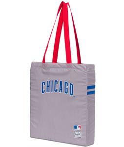 Herschel X MLB Chicago Cubs Tote