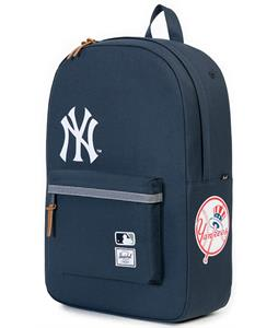 Herschel X MLB New York Yankees Heritage Backpack