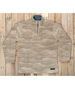 Southern Marsh High Mesa Sherpa Pullover Fleece