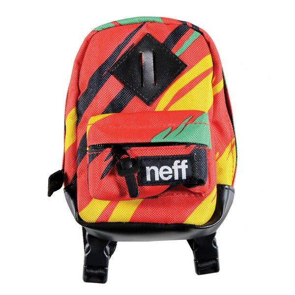 Neff Highback Backpack U.S.A. & Canada