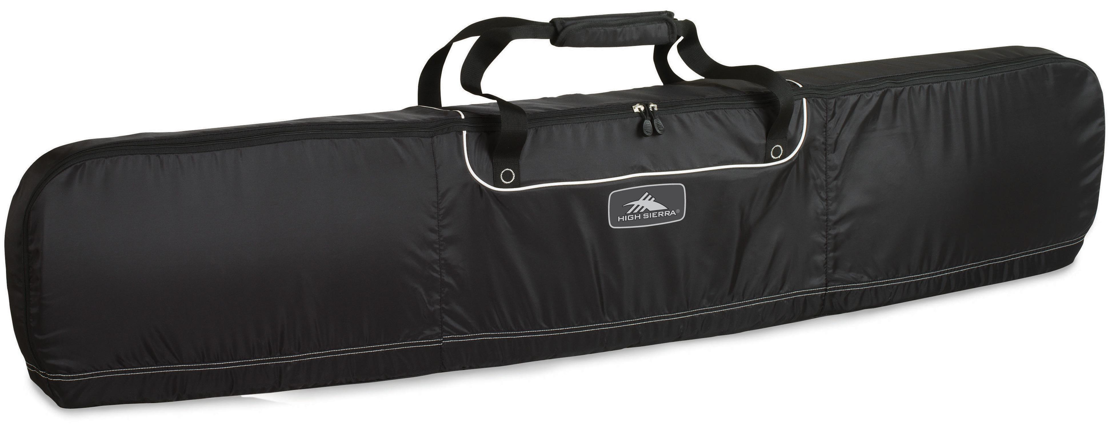 a05af2701efd High Sierra Basic Sleeve Snowboard Bag
