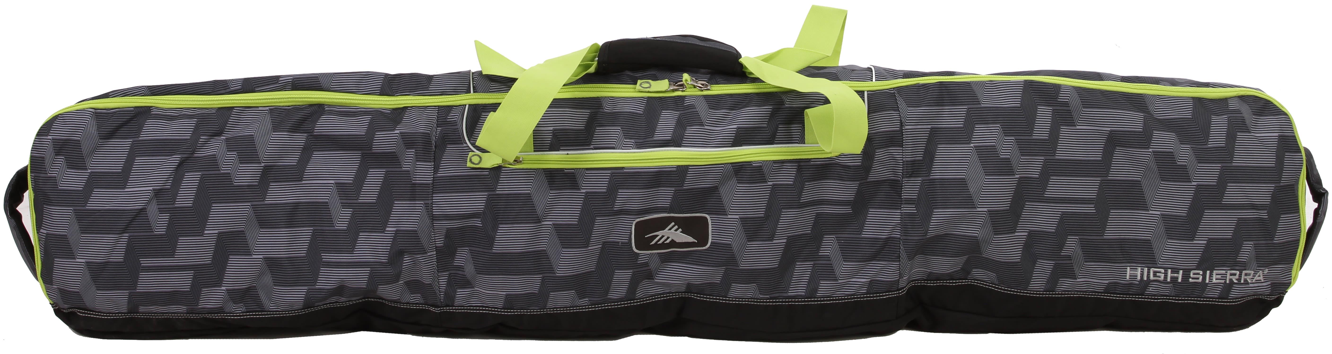 3b49e7b2c4e0 High Sierra Deluxe Sleeve Snowboard Bag - thumbnail 1