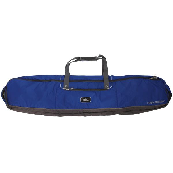 6ea8f71a81e High Sierra Padded Snowboard Bag