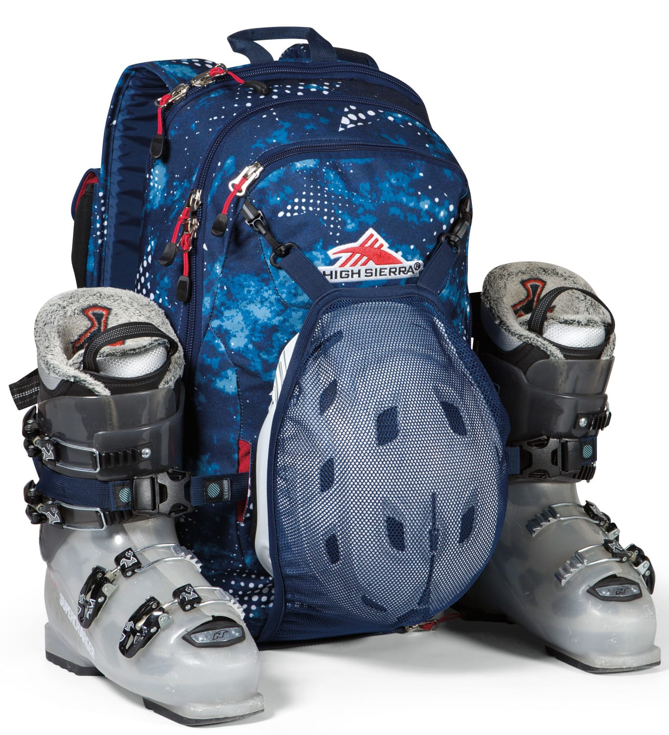 902c0fbe63 High Sierra U.S. Ski Team Backpack - thumbnail 2