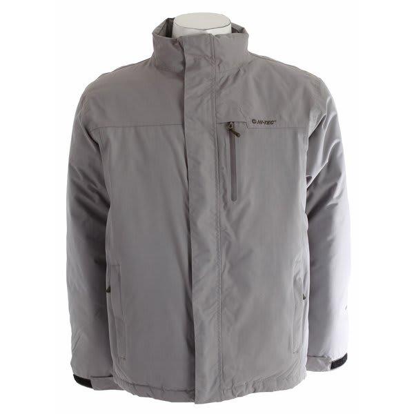 professional design special promotion shades of Hi-Tec Black Jack Down Parka Jacket