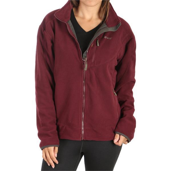Hi Tec Fire Island Fleece Jacket U.S.A. & Canada