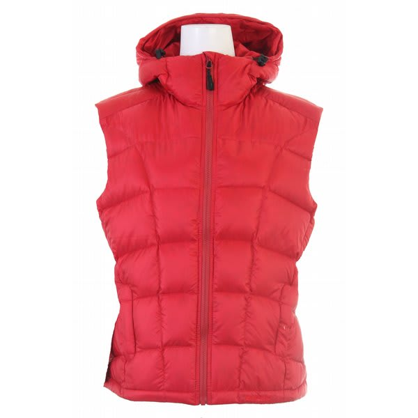 Hi Tec Hanks Canyon Hooded Vest Bing U.S.A. & Canada