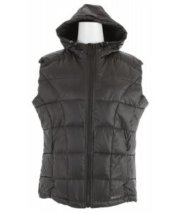 Hi-Tec Hanks Canyon Hooded Vest