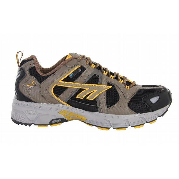 Hi Tec Inferno Hpi Hiking Shoes Brown / Taupe / Gold U.S.A. & Canada