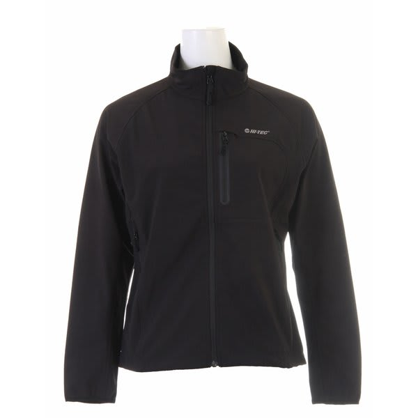 best prices detailing great deals Hi-Tec Misty Mountain Softshell Jacket - Womens