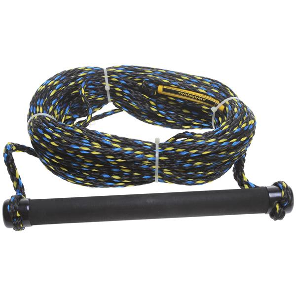 Ho 12In Universal Water Sports Rope 100Ft Assorted U.S.A. & Canada