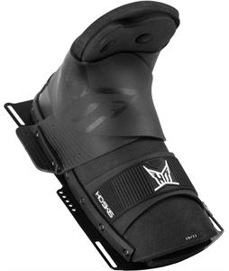 HO Animal Front Waterski Binding