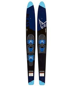 HO Blast Combo Skis w/ Horseshoe Bindings