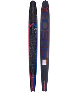 HO Carbon Evo Slalom Waterski