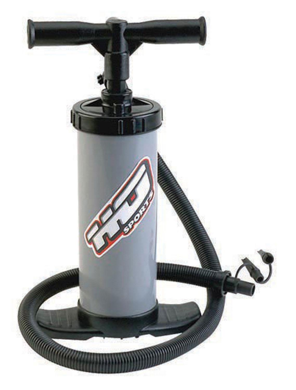 Ho Dual Action Hand Pump-3952