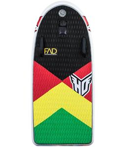 HO FAD 4ft Inflatable Board