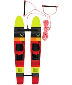 HO Hot Shot Trainers Combo Skis
