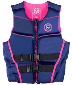 HO System Neo NCGA Wakeboard Vest