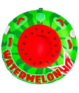 HO Watermelon Towable Tube