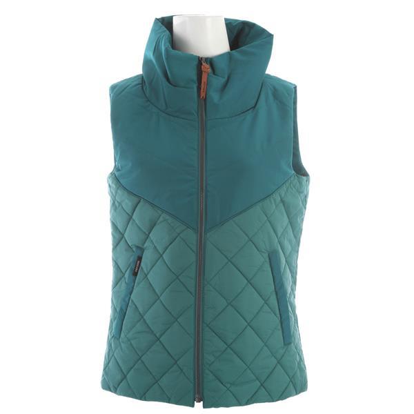 Holden Absolute Vest Emerald / Emerald U.S.A. & Canada