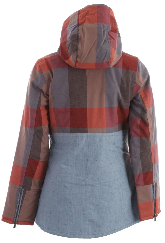 Womens Hooded Jacket