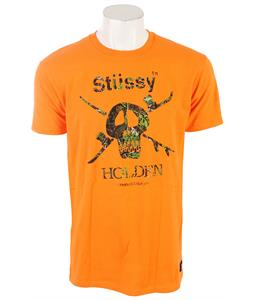 Holden Camo Snow Skull T-Shirt