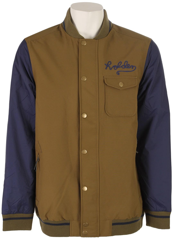 Holden Coaches Snowboard Jacket