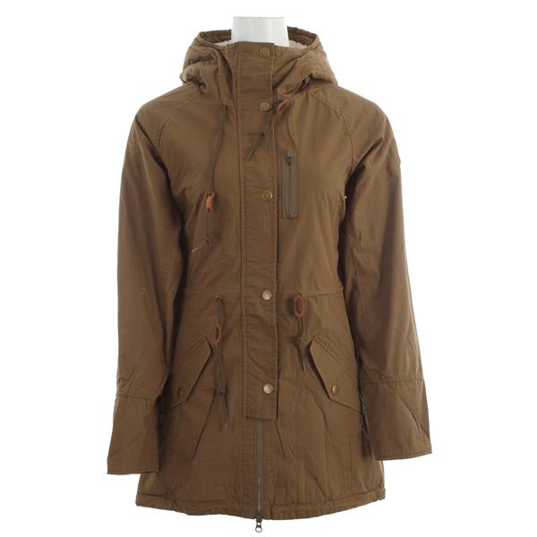 On Sale Holden Fishtail Parka Jacket - Womens up to 60% off