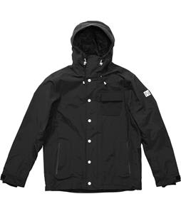 Holden Hooded Deck Snowboard Jacket