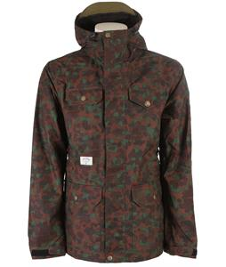Holden Outdoorman Snowboard Jacket