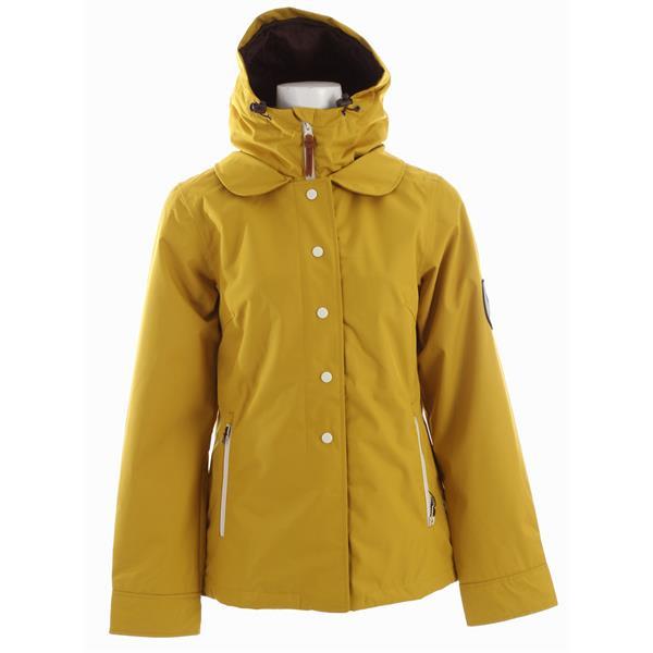 Holden Poppy Snowboard Jacket U.S.A. & Canada