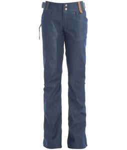 Holden Skinny Denim Snowboard Pants