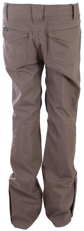 Holden Standard Denim Skinny Snowboard Pants - Womens