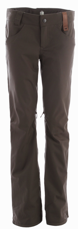 Holden Standard Skinny Snowboard Pants - Womens