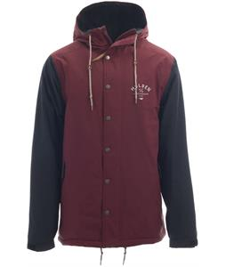 Holden Team Camp Snowboard Jacket
