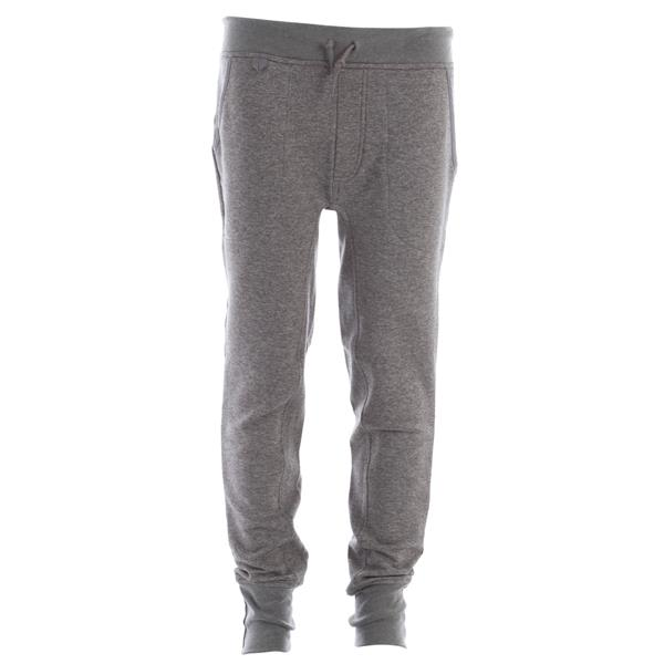 Holden Transition Baselayer Pants Med Heather Grey U.S.A. & Canada
