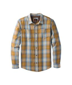 Prana Holton Plaid L/S Shirt