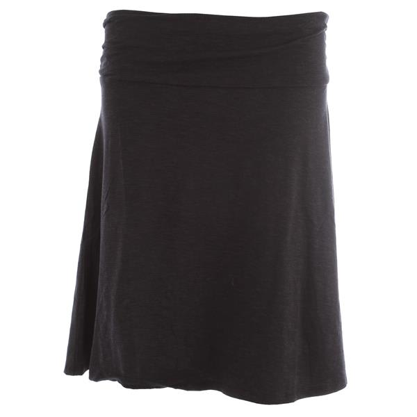 Horny Toad Chaka Skirt Black U.S.A. & Canada