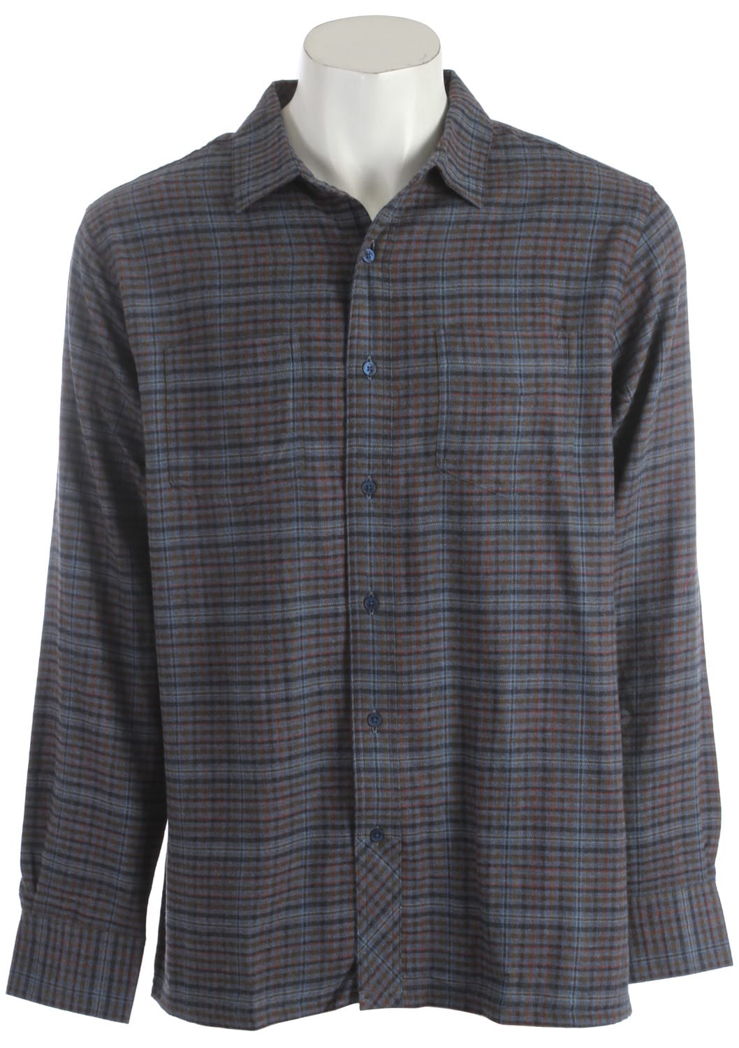 Toad Amp Co Flanery Flannel