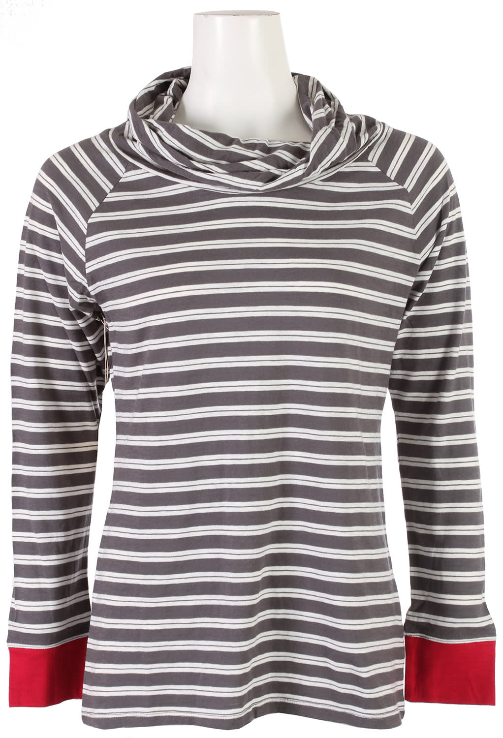 Toad  Co Stripe Out Boat Twist Shirt - Womens-8084