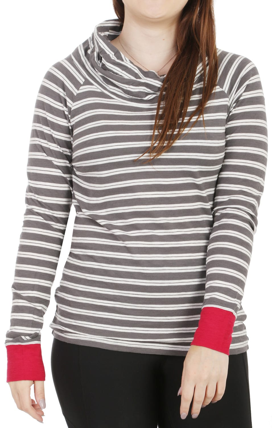 Toad  Co Stripe Out Boat Twist Shirt - Womens-2800