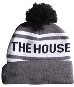 House Ball Beanie