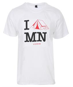 House I Camp MN T-Shirt