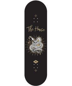 House Snake Skateboard Deck