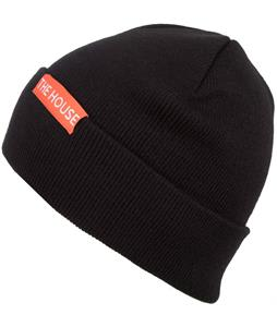 House Solid Beanie