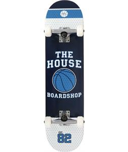 House Team Skateboard Complete