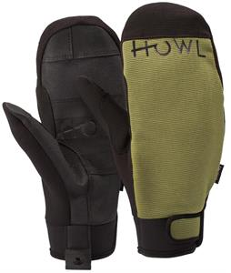 Howl Jeepster Mittens