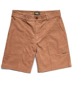 Howler Brothers Cornerstone Corduroy Shorts