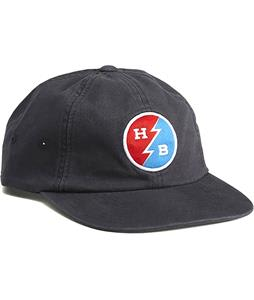 Howler Brothers H-Bolt B Strapback Cap